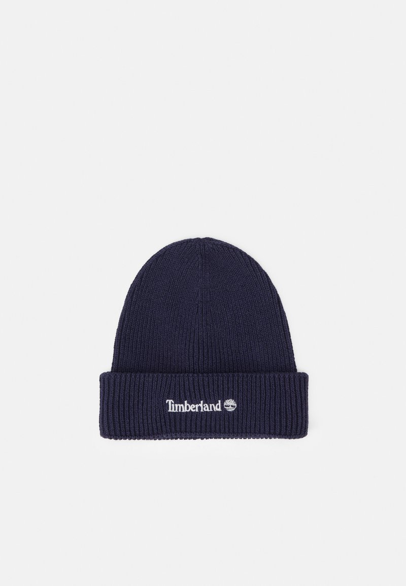 Timberland - PULL ON HAT UNISEX - Čepice - navy