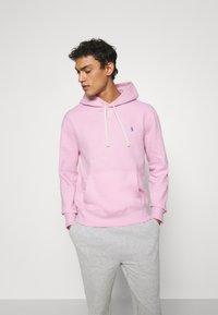 Polo Ralph Lauren - Hoodie - carmel pink - 0