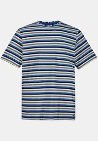 JP1880 - SET - Pyjamas - polarlichtblau - 2