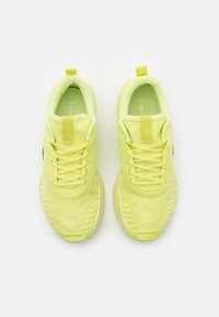 Lacoste - COURT DRIVE FLY  - Baskets basses - light yellow - 5