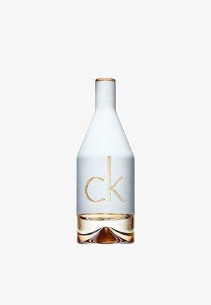 CKIN2U - FOR HER EAU DE TOILETTE - Woda toaletowa - -