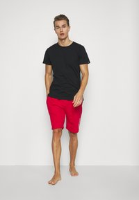 Tommy Hilfiger - Pyjamabroek - red - 1