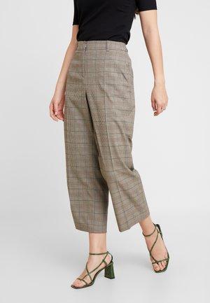 HOSE - Kalhoty - grey