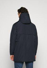 Replay - Winter coat - blue - 2