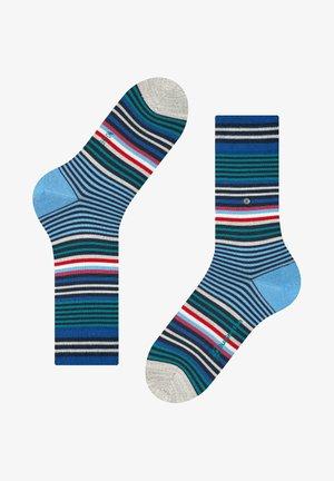 Socks - marine