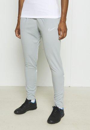 ACADEMY 21 PANT - Pantalon de survêtement - light pumice/white