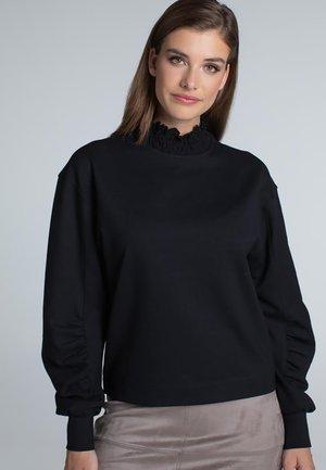 AMBER  - Sweater - black