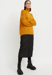 Finn Flare - Jumper - yellow - 1