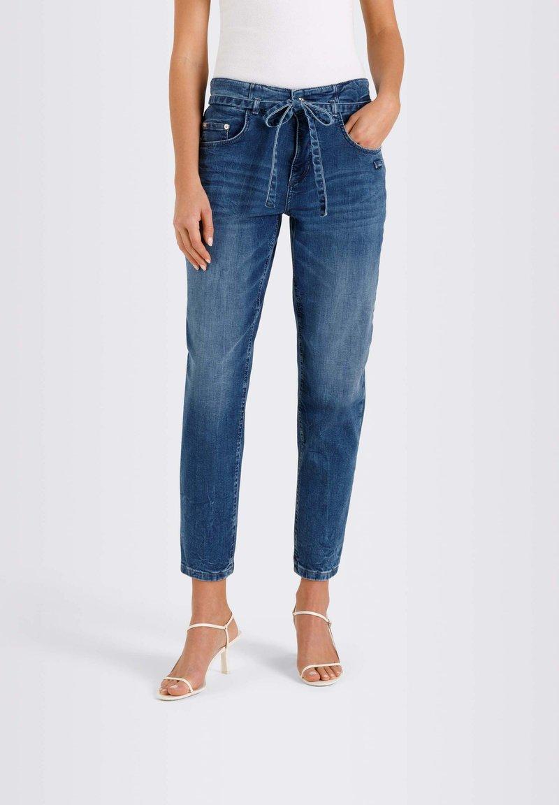 MAC Jeans - Slim fit jeans - blau