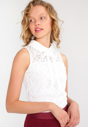 DINCO - Blouse - blanc