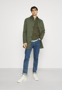 Pier One - Neule - olive - 1