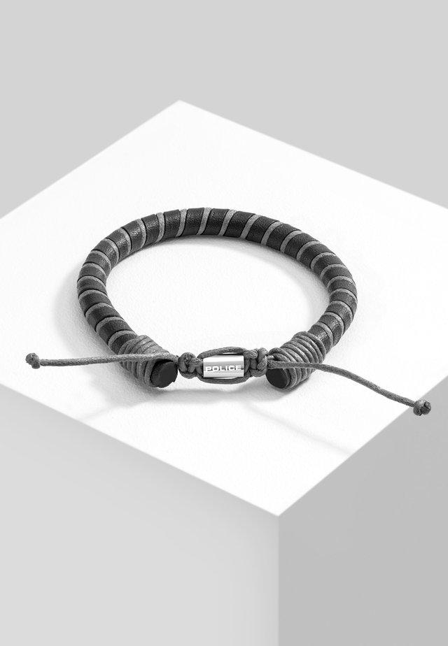 Armband - anthracite/grey