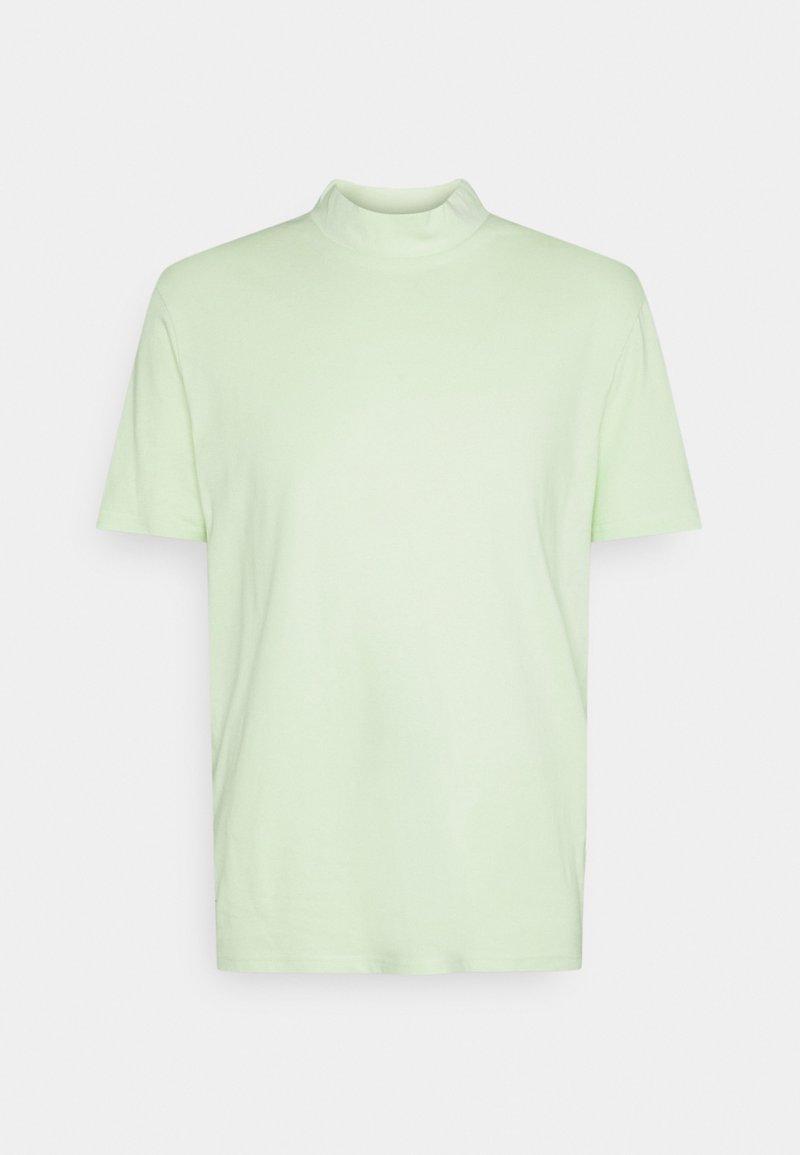 YOURTURN - UNISEX - Basic T-shirt - green
