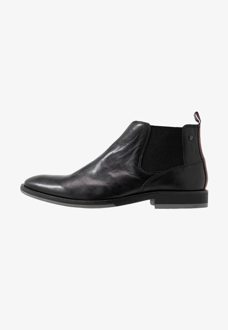 Base London - KEELER - Classic ankle boots - black