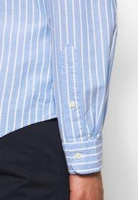 Polo Ralph Lauren - OXFORD - Camicia - blue/white - 4