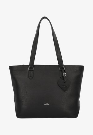JULIETTE  - Tote bag - black
