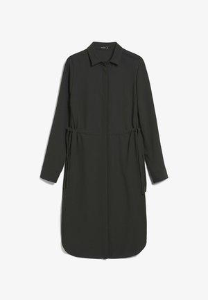 M-KENDRAS-KN - Shirt dress - grau