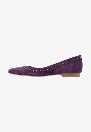 JOSEFINE  - Ballet pumps - indigo purple