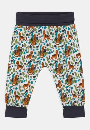 SJORS BABY UNISEX - Broek - multi-coloured