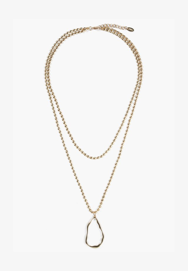 LAYERING - Necklace - gold