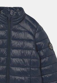 Name it - NKFMENE - Light jacket - dark sapphire - 3