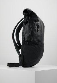 Vaude - CITYGO  - Plecak - black - 3