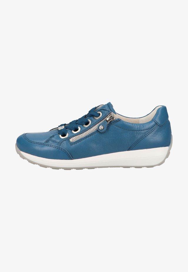 Sneakersy niskie - capri