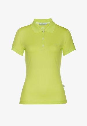 CADET - Sports shirt - light lime