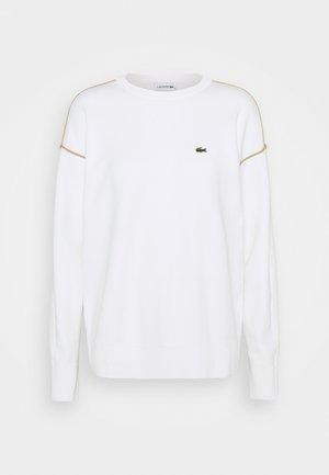 Sweatshirt - flour/heather viennois