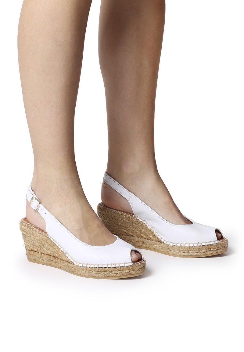 Toni Pons - Sandals - white
