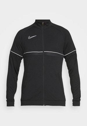 ACADEMY SUIT - Træningssæt - black/white
