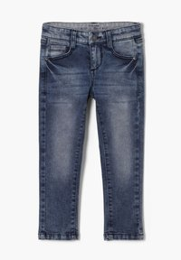 s.Oliver - Slim fit jeans - dark blue - 3