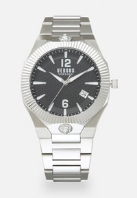 Versus Versace - ECHO PARK - Watch - silver-coloured/black - 0