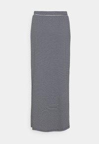 Object - OBJSTEPHANIE - Maxi sukně - white/sky captain - 1