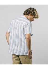 Brava Fabrics - JACQUARD - Shirt - white - 2