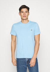 Lacoste - T-shirt basic - panorama - 0