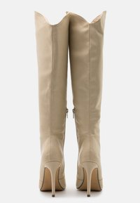 4th & Reckless - SHEA - Boots - cream - 3