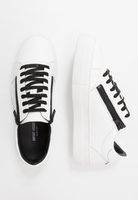 Antony Morato - ZIPPER - Trainers - white - 1