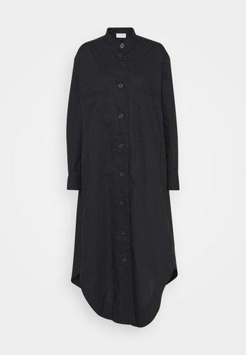 CYTISUS - Košilové šaty - black
