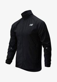 New Balance - IMPACT - Training jacket - black - 0