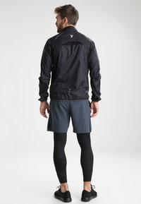 CMP - MAN TRAIL JACKET - Sports jacket - nero - 2