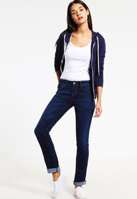 Zalando Essentials - Sweatjacke - navy - 1