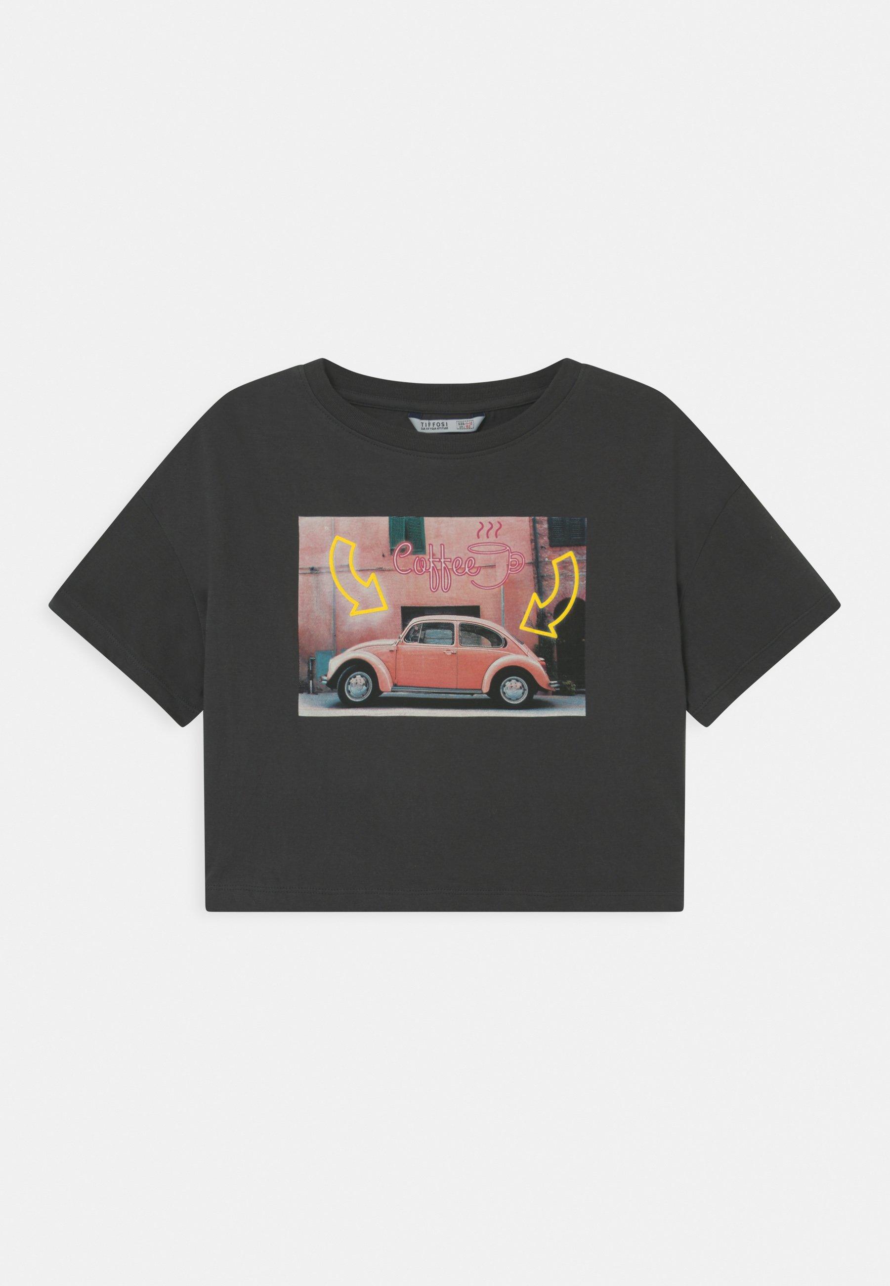 Kids FIONA - Print T-shirt