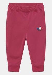 adidas Originals - SET UNISEX - Tracksuit - pink - 2