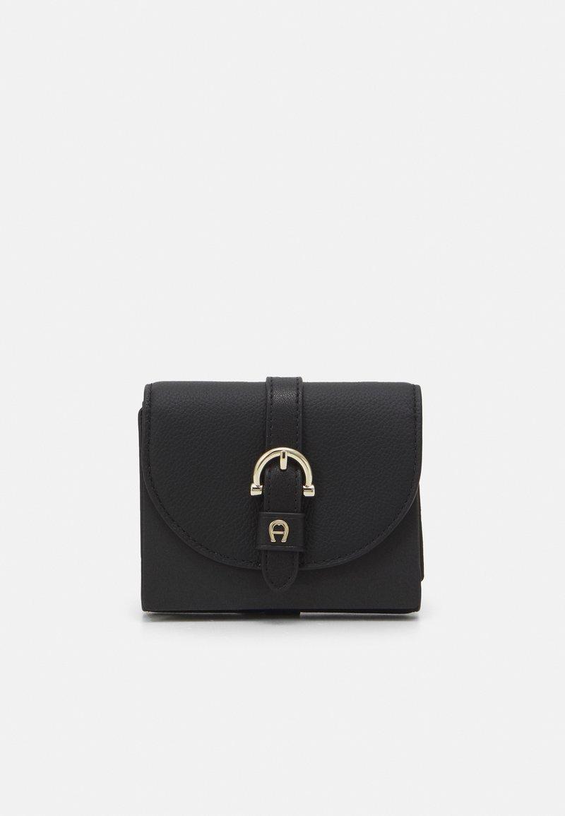 AIGNER - ADRIA  - Wallet - black