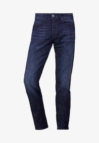 BOSS - TABER  - Slim fit jeans - navy - 4