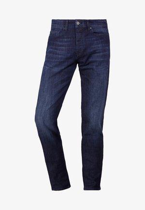 TABER  - Slim fit jeans - navy