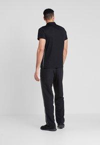 adidas Performance - CORE18 - Sports shirt - black/white - 2