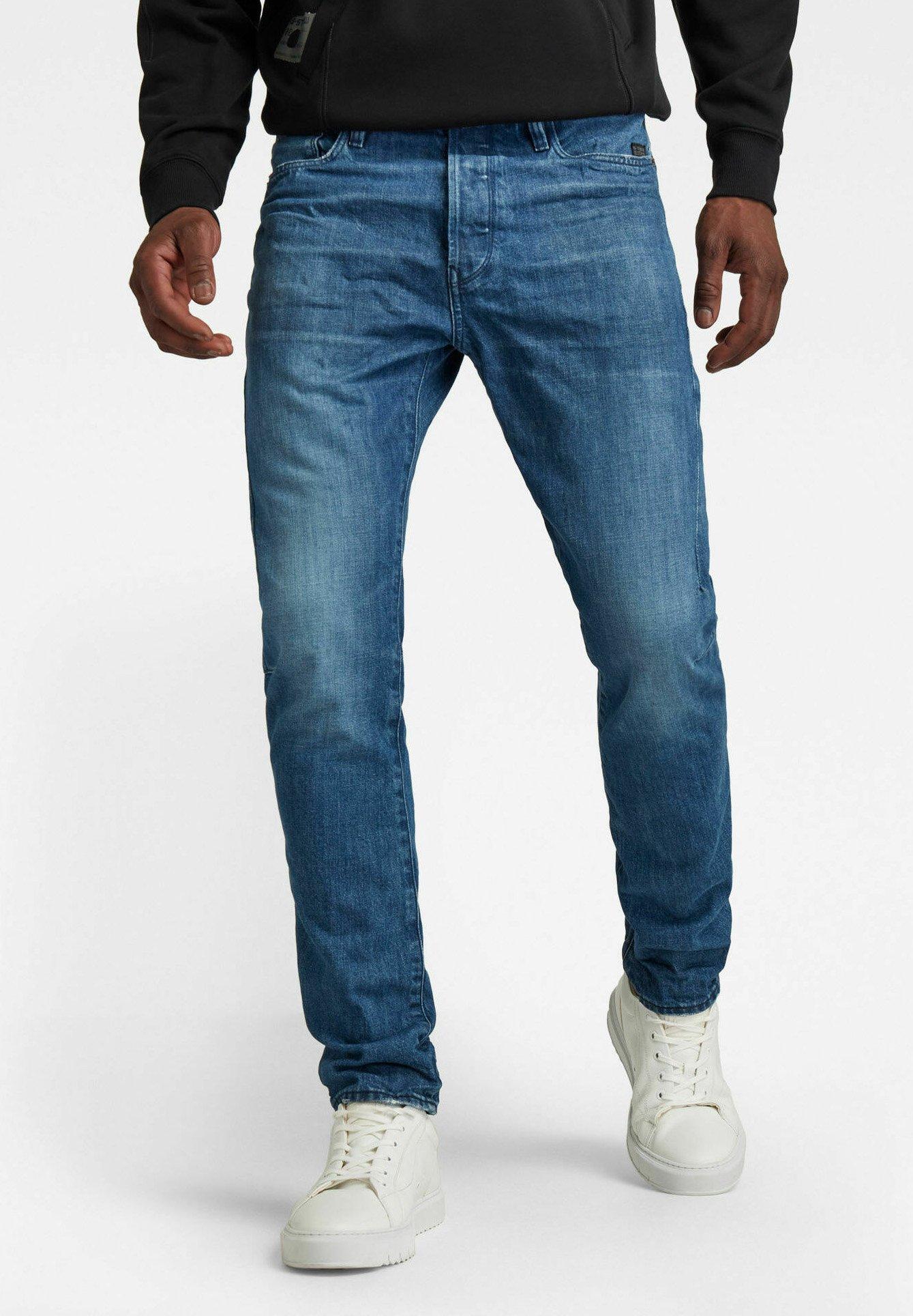 Uomo SCUTAR 3D - Jeans slim fit