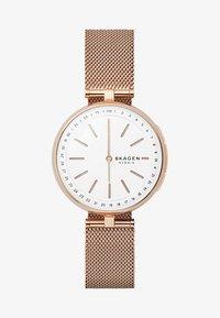 Skagen Connected - SIGNATUR - Smartwatch - rose gold-coloured - 2